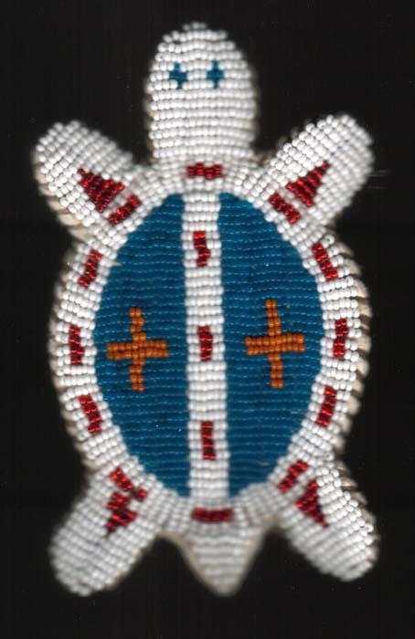 Fundstücke: Ke-ya – Die Schildkröten der Sioux