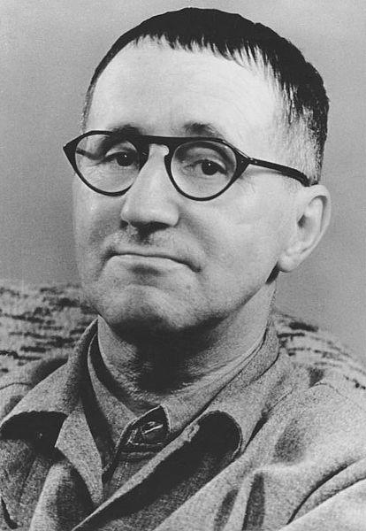 Fundstücke: Bertolt Brechts Im Zeichen der Schildkröte