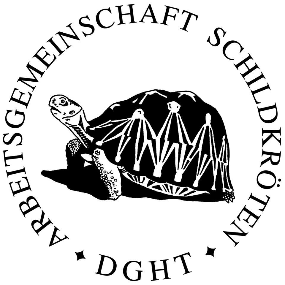 Tagungsprogramm der AG Schildkröten in Gera