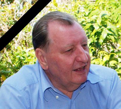 Ingo Pauler ist gestorben