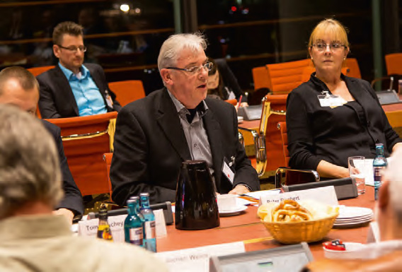 """Symposium der SPD Fraktion zum Thema """"Wildtierhandel"""""""