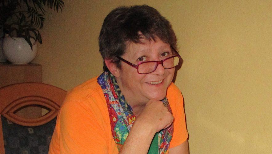 """""""Mein Humor hat alle Farben"""" - Buchstaben-Tiere Autorin Rita Klein im Interview"""